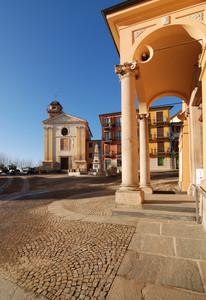 Piazza S. Giacomo