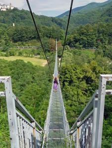 Un ponte per Tarzan