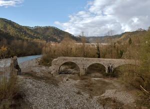 """"""" L'antico ponte """""""