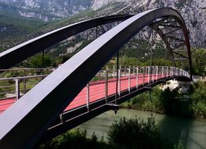 Il ponte di Pietramurata