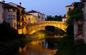 Classico ponte vicentino
