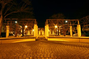 Piazza Benderi