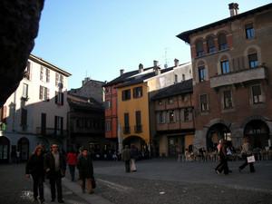 Piazza del Mercato del Grano