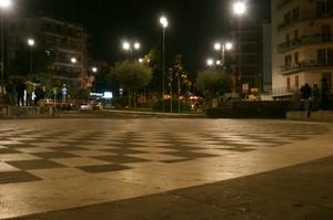 Piazza Troisi