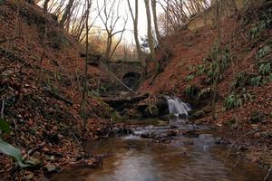 Ponte sul Torrente Faedo