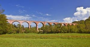 """""""Un ponte ferroviario"""""""