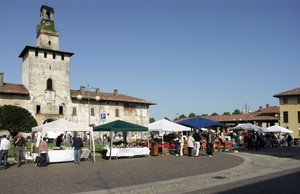 Piazza Soncino