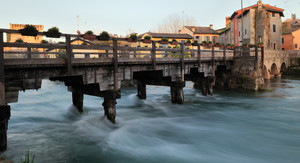 Quanta acqua sotto i ponti..