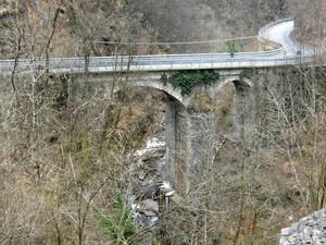 Ponte sul Cannobino