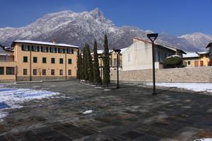 Piazza Antichi Padri 3