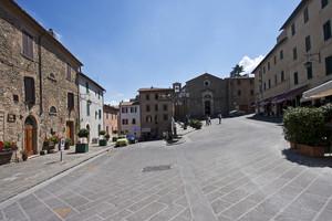 ''Nella città del Brunello'' - Montalcino