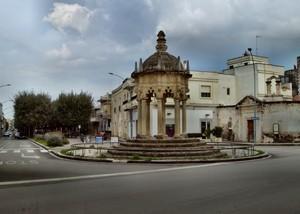 Piazza Osanna