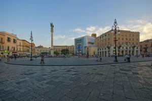 Piazza S.Oronzo