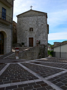 Piazza Croce