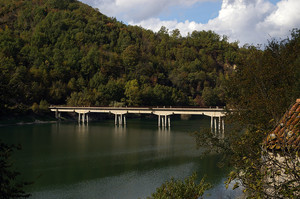 Ponte sul Turano
