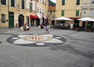 Al Borgo Piazza G.Garibaldi.