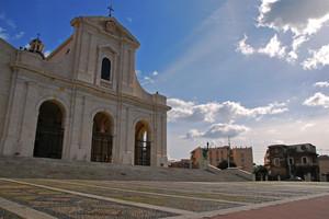 Piazza Bonaria
