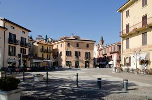 Menaggio – Piazza Garibaldi -