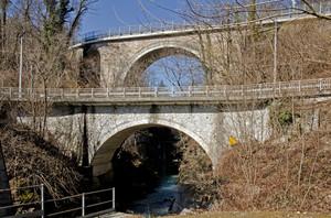 I ponti di Tartavalle Terme