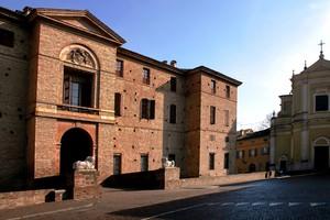 Piazza Meli Lupi