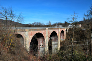Ponte di  frazione Buo