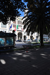 piazza matteotti a Cagliari
