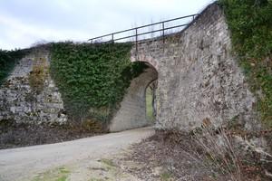 Un piccolo ponte