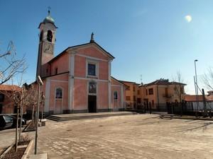 Parrocchia S. Michele Arcangelo