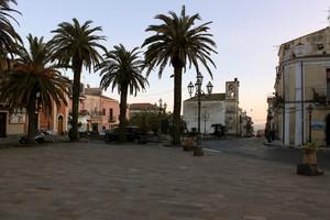 Piazza della Chiesa Madre