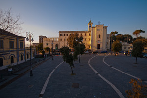 Piazza S.Pasquale