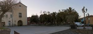 Piazza del Convento dei Cappuccini