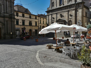Piazza Madonna