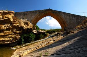 Roccamena – Ponte Calatrasi