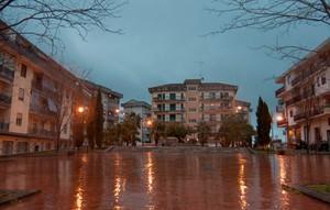 Piazza Falcone Borsellino
