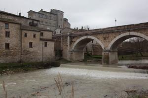 Il castello di Belforte All'Isauro