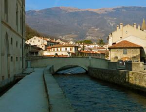 Un ponte per Vittorio Veneto