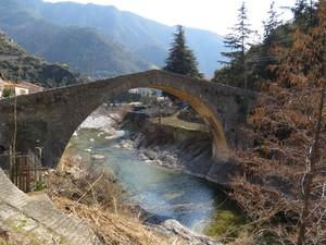 Il ponte della Madonna degli Angeli