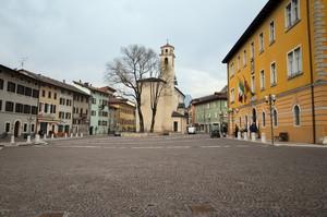 Piazza Alcide Degasperi