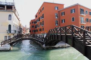 incrocio di ponti