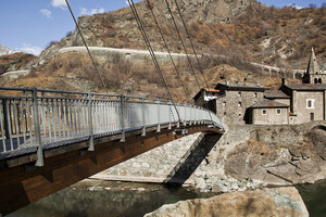 Il ponte del borgo