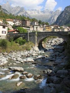 Ponte di Cataeggio