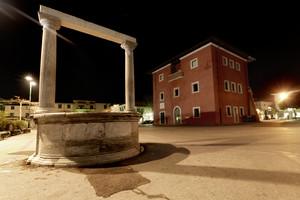 P.za Garibaldi Forte dei Marmi