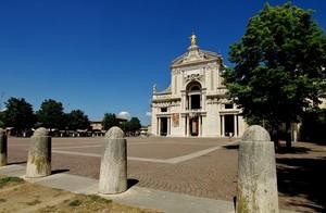 Una chiesa da visitare