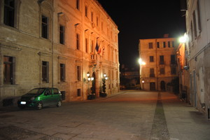 Piazza del Comune