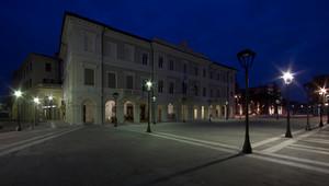 Portomaggiore_Ferrara_Piazza Umberto I