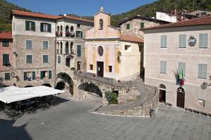 """"""" Nel centro del Borgo """""""