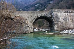 Ponte Grosso sul Burano