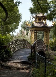 Ponte pagoda