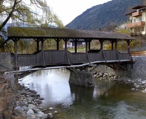 Il ponte di Novacella