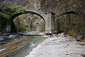"""Il ponte dei """"Maledetti toscani"""""""